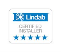Lindab Certified Installer